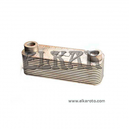 04209929, 04288125, 04205741 OIL COOLER DEUTZ 1013 4cyl.