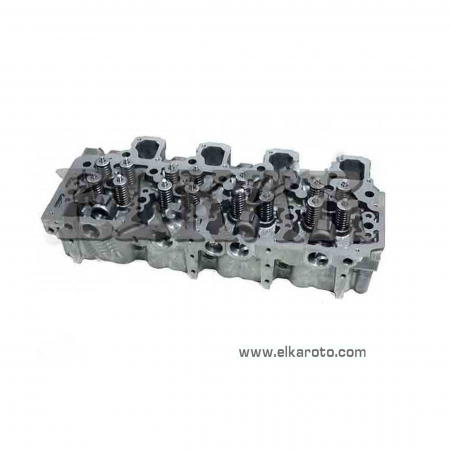 04258234, 03043813, 04255295, 04255293, 04255948, 04205357 CYLINDER HEAD ASSY DEUTZ BF 6M 1013 KIT