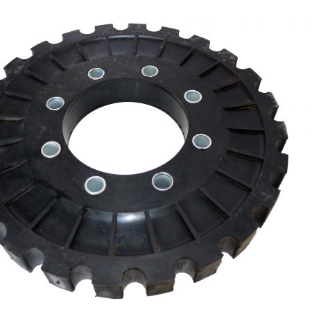 Rubber Coubling