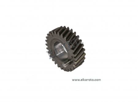 04156890, 02237256, 02237253, CRANKSHAFT TIMMING GEAR DEUTZ 912/913