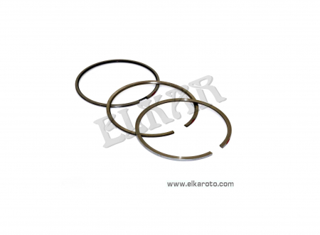 02423931 PISTON RINGS DEUTZ 513 128mm