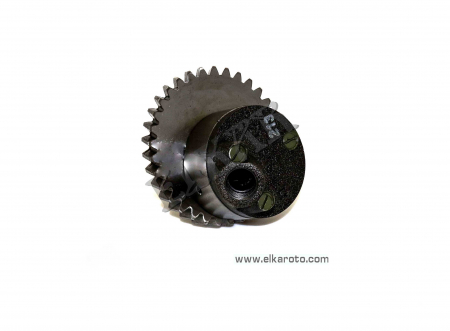 02233688, 04191262 OIL PUMP DEUTZ 511 / 411