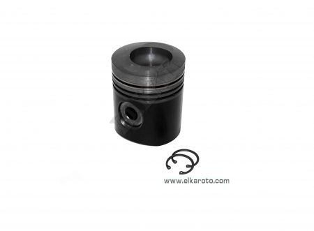 ELK-0110 PISTON DEUTZ 913 102mm 4R STD PIN=35