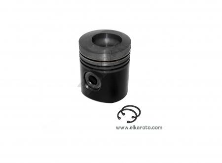 ELK-0113 PISTON DEUTZ 913BF 102mm 4R PIN=40mm +0.50