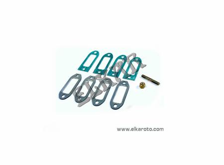 02230704 MANIFOLD GASKET IN DEUTZ