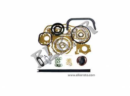02910228 FULL GASKET SET DEUTZ F 5L 912