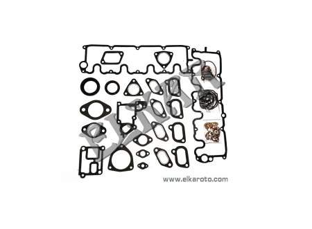 02928809 FULL GASKET SET DEUTZ F 8L 413F - 125mm