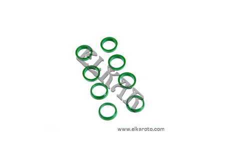 02232840 PROCETION TUBE GASKET DEUTZ 912/913