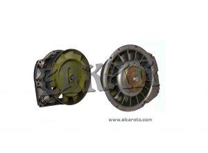 02233420 COMPLETE BLOWER DEUTZ F 4L