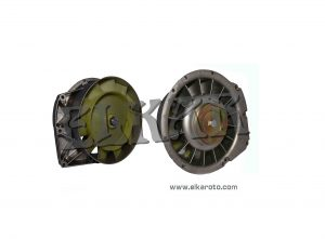 02235459 COMPLETE FAN DEUTZ F 6L