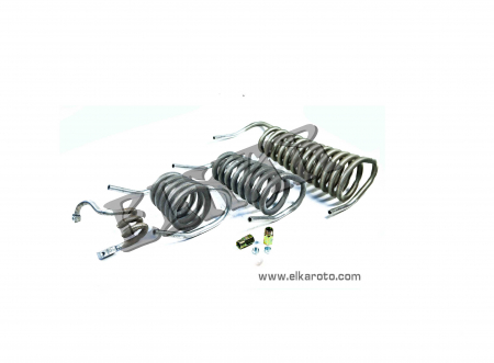 ELK-0176 02234409, OIL COOLER DEUTZ