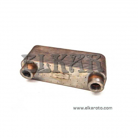 04209930, 04288126, 04205739, OIL COOLER DEUTZ 1013 6cyl. 04209930