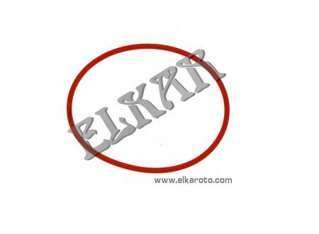 01163871, 01175789 O-RING LINER DEUTZ 1013 2013