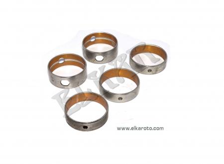 04170107 CAMSHAFT BEARING DEUTZ 1011 - 16mm std