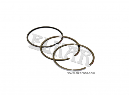 04251766 PISTON RINGS DEUTZ 94mm - STD