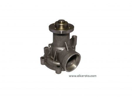 04259546, 02937437, 02937454, 02931831, 04256850 WATER PUMP DEUTZ, 1012, 2012