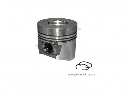 04173458-B PISTON DEUTZ 1011BF 91mm TURBO +0.50