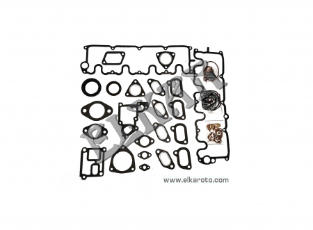 FULL GASKET SET DEUTZ BF 8M 1015 (PPD-10158-KIT)