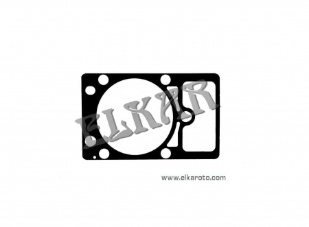 04222904, 04261370, 04264004 CYLINDER HEAD GASKET DEUTZ 1015 - 1.4mm