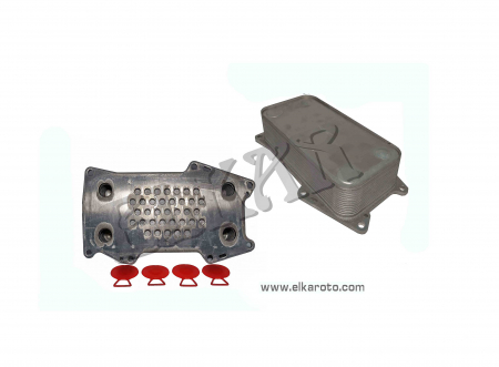 04299502, 04292002, 04295965, 04254557, 04254798, 04254199, 04254275, 04254427 OIL COOLER COVER DEUTZ 2012