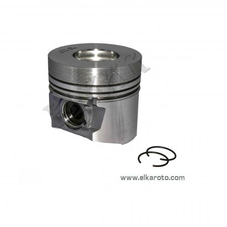04286721 PISTON DEUTZ 2012 Turbo 94mm k=52mm - STD