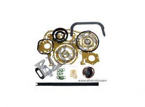 02931434 FULL GASKET SET DEUTZ F3L2011