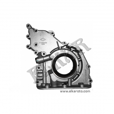 04909032, 04905476, 04904956, 04902186, 04901460 OIL PUMP DEUTZ TCD 6L 2013 4V