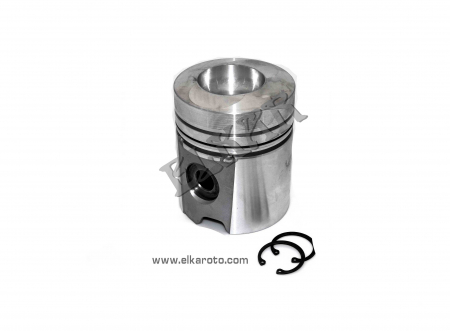 04910691, 04905731, 04905729 PISTON DEUTZ 2013 TCD 4V 108mm Euro 3