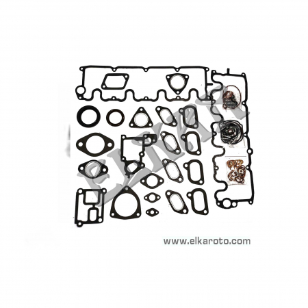 02931818 FULL GASKET SET DEUTZ TCD 6L 2013 4V