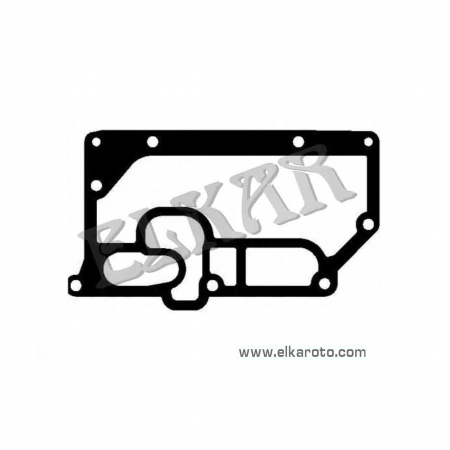 04901716 OIL COOLER BOX GASKET DEUTZ TCD 2013 4V
