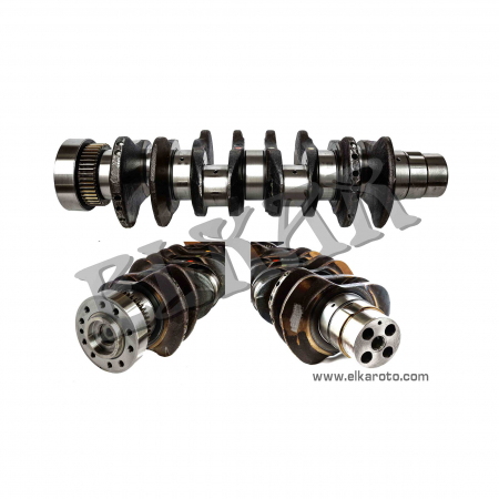 04908850 CRANKSHAFT DEUTZ TCD 2013 4V