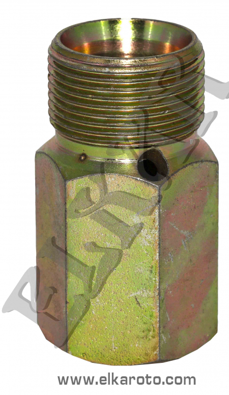 02232281 CAP SCREW NUT DEUTZ