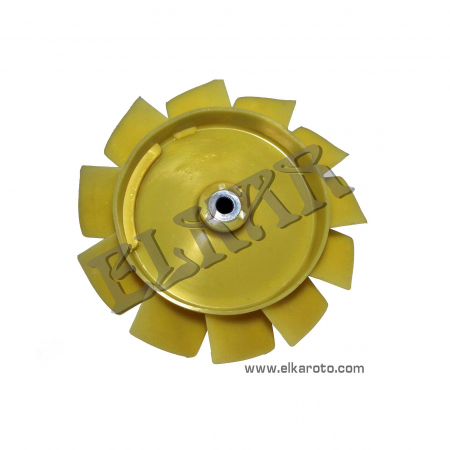 03363706 DEUTZ IMPELLER