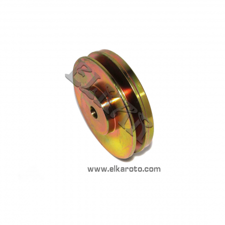 02133636 DEUTZ V-BELT PULLEY