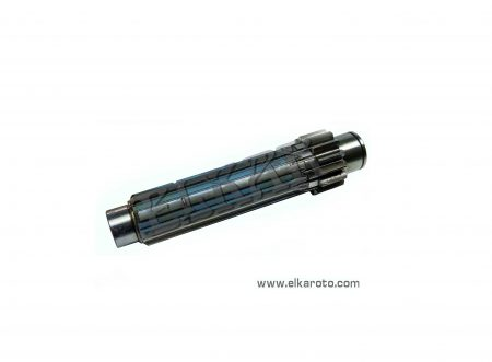 02325156 DEUTZ QUİLL SHAFT